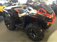Affordable Price For 2017 Outlander 650 X mr EFI 4x4 Utility ATV