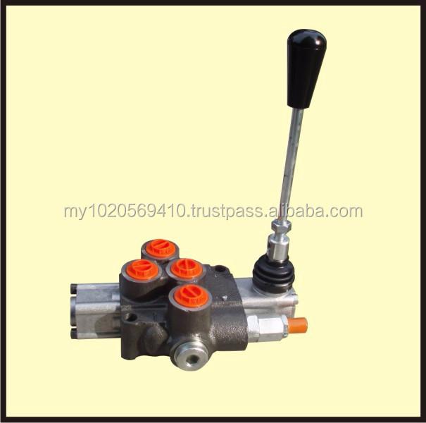 Hydraulic Hand Control Valve : Valvola di controllo idraulico freno a mano