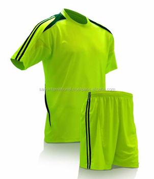 c7a0d1b3e Parrot Color Custom sublimated soccer uniforms