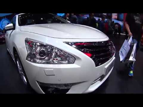 Luxury Affordable sedans 2016, 2017 Nissan Sentra Teana, Nissan Sentra 2016, 2017 model