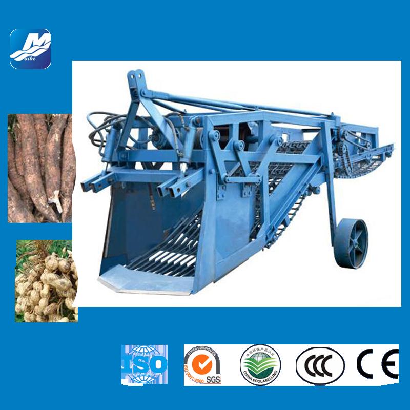 picker machine