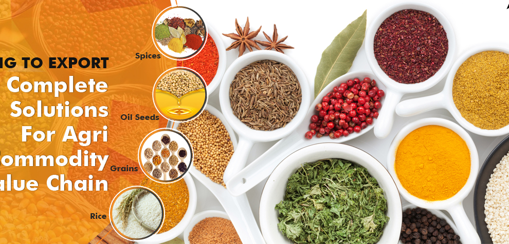 CREDENCE AGRI COMMODITIES SOLUTIONS PRIVATE LIMITED - Cumin