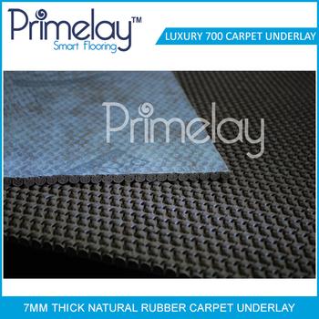 Best Underlay For Carpet Meze Blog - Best underlay types explained smarter carpets