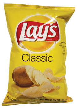 how to make potato chips like lays at home
