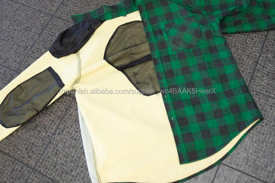 último niño productos de calidad Catálogo de fabricantes de Kevlar Camisa de alta calidad y ...