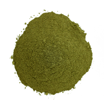 Organic & Pure Sting Nettle Leaf Extract