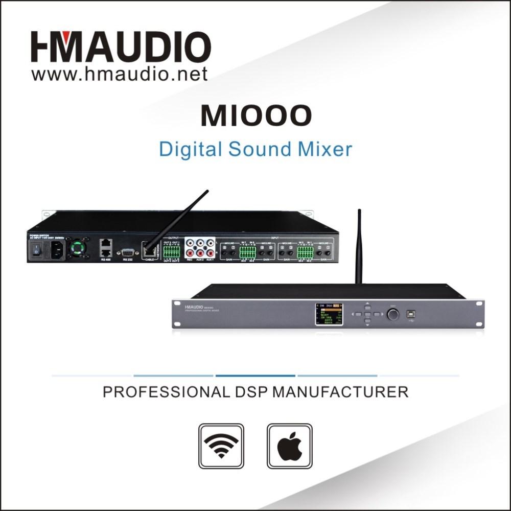 digital china sound mixer for conference mixing console m1000 buy digital mixer digital sound. Black Bedroom Furniture Sets. Home Design Ideas