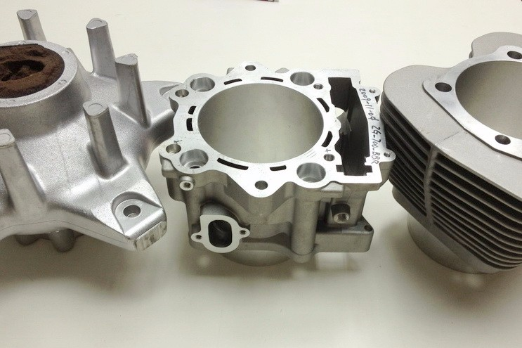 Taiwan based precision OEM castings