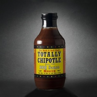 Totally Chipotle BBQ Sauce