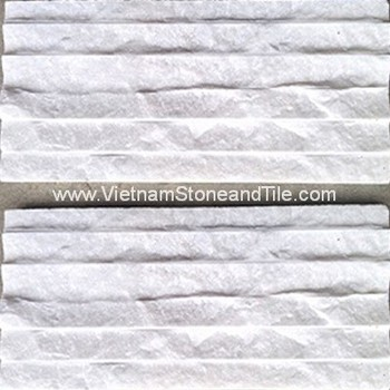 Stone Effect Wall Cladding, From Vietnam Cultured Stone - Wall Claddings-Chisselled