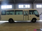 2016 TOYOTA COASTER 4.2L STD TOIT 30 PLACES 2RM 5MT DIESEL