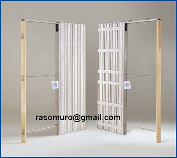 Puertas correderas marco puertas identificaci n del - Marco puerta corredera ...