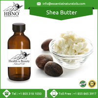 Wholesale Supplier of 100% Refined Shea Butter