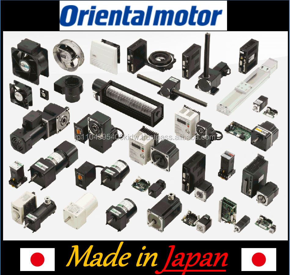 Oriental Motor All Types Of Motors Made In Japan - Buy All Types Of Motors  Product on Alibaba com