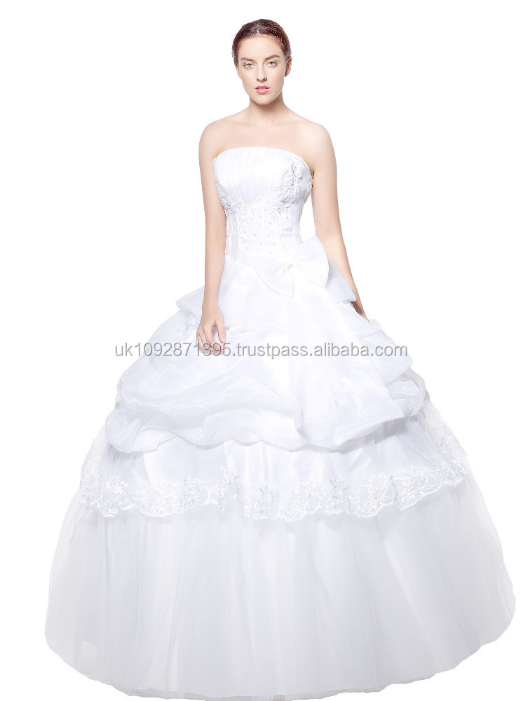 Elisa Wedding Bride Dress, Elisa Wedding Bride Dress Suppliers and ...