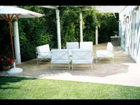 Get Quotations · Wrought Iron Patio Furniture Austin Cast Iron Furniture  Austin
