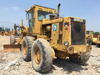 Orignal CAT Used Caterpillar Grader 14G For Sale ,Good Quality Used Motor Grader 14G