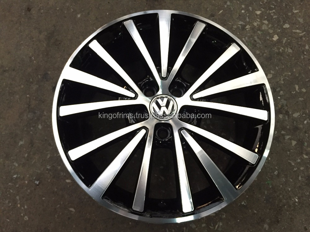 New! 16 inch Volkswagen Design Rim