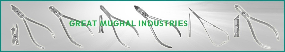 GM Distal End Cutters Orthodontic dental instruments Best Pliers 2018