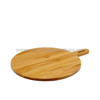 Round Chopping Board | Cutting Board with High Quality |