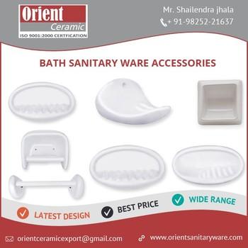 Factory price bath sanitary ware accessories with for Bathroom sanitary accessories