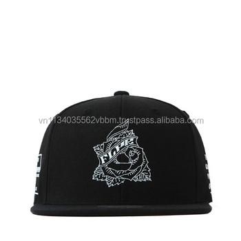 FB031  FLIPPER ROSE BIG SIZE SNAPBACK CAP 60Cm professional shape for  wholesale caps   97d7f7f57b3
