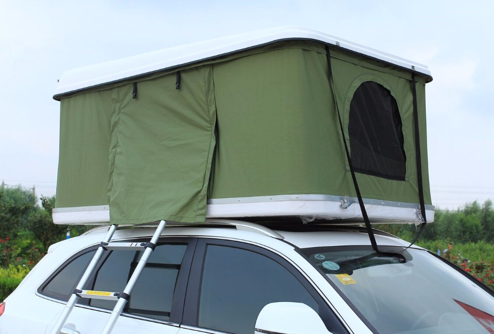 Car Roof Top Tent Sun Shelter For Beach Camping Buy Car