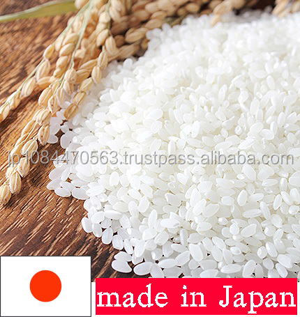 Various types of and Popular rice price list photo rice made in Japan