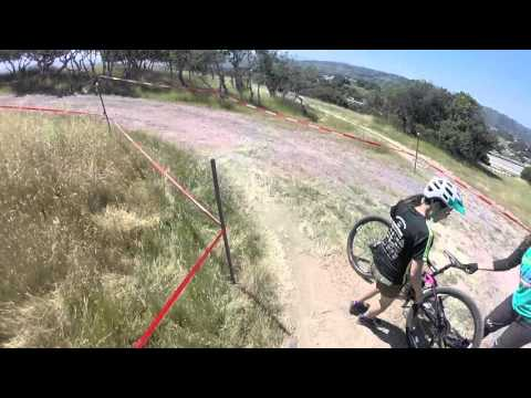 Electric Mountain Bike Race Course at Sea Otter Classic 2016 | Electric Bike Report