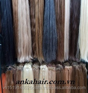 CHEAP PRICE 100% HIGH QUALITY VIETNAM ORGANIC HAIR COLOR