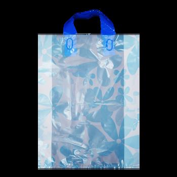Hdpe Bags Soft Loop Plastic