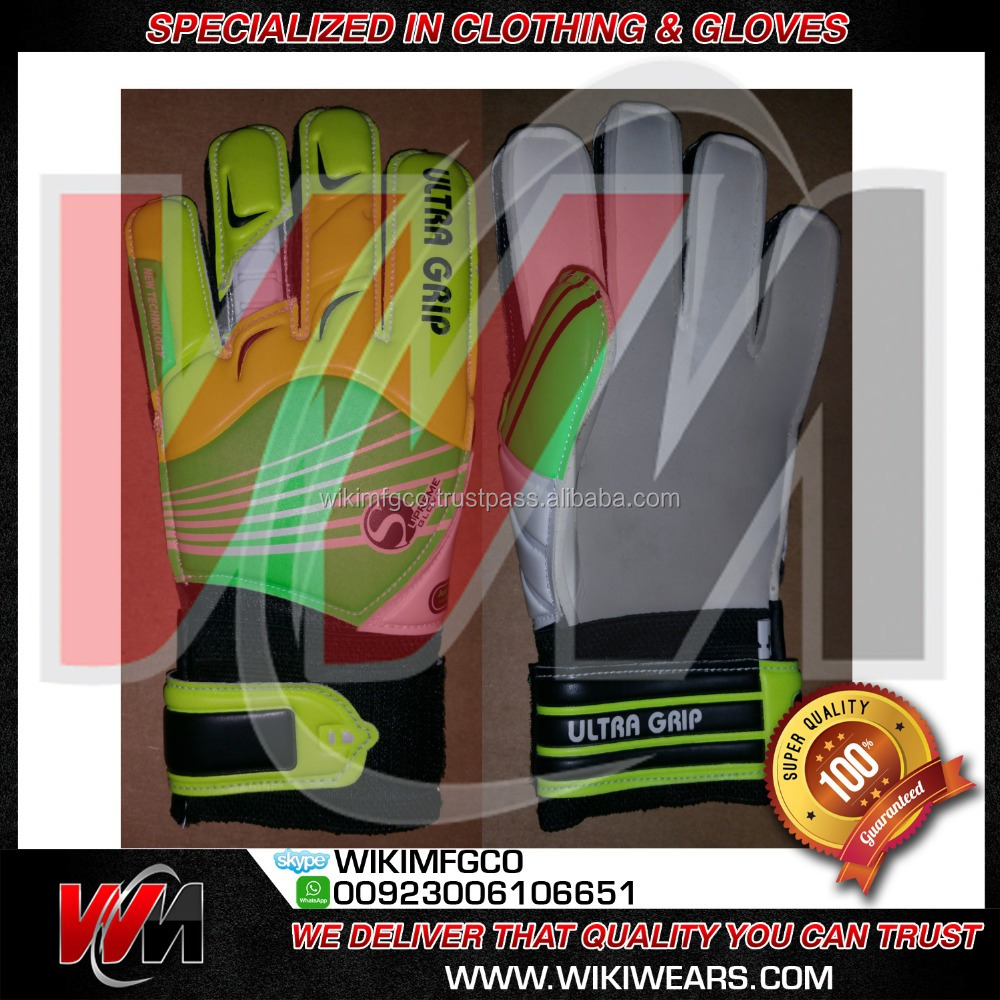 Gants de Gardien de but Ultra Grip