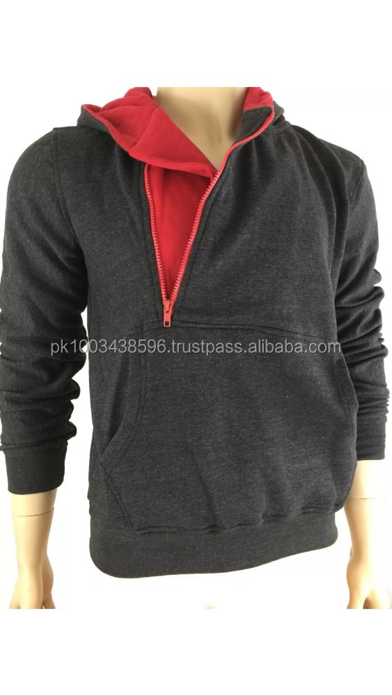 hoodie men hoodies pullover zipper up fleece jacket sweatshirt