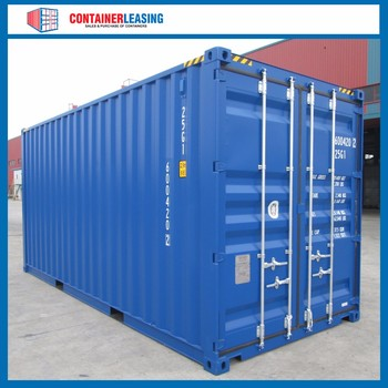 20 contenedores pies high cube buy 20 ft container 20ft - Precio de contenedor ...