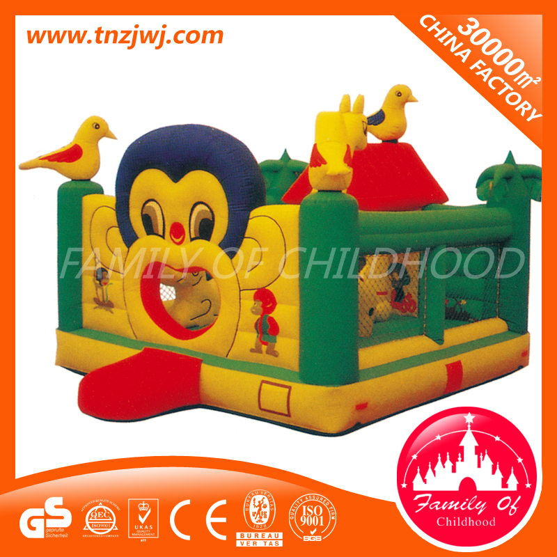 Dinosaur And Lion Topic Brave Maze Indoor Treehouse Playground ...