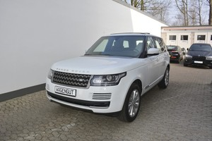 Land Rover Range Rover 3.0 V6 S/C Petrol HSE 2016