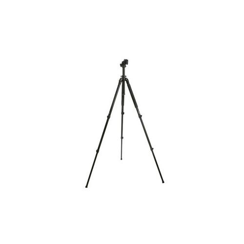 Konus 1957, 5.15' Photographic Tripod for Spotting Scopes with Magnesium Body