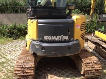 Komatsu pc45 for sale 16 listings | machinerytrader. Com page 1.