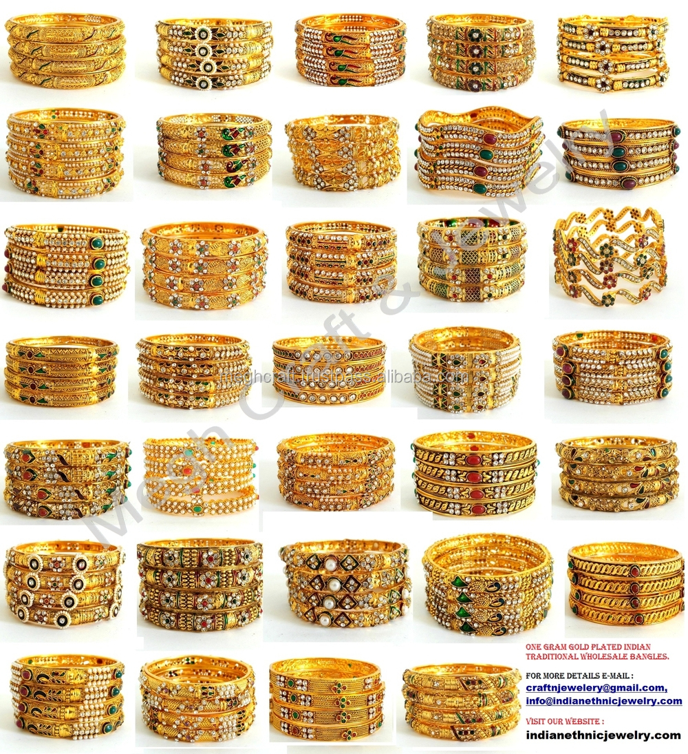 made of golden gold photo image metals fake shiny some imitation stock bracelets jewellery baby