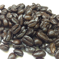 Moka Roasted Coffee Ricco Arabica And Robusta Espresso Bean