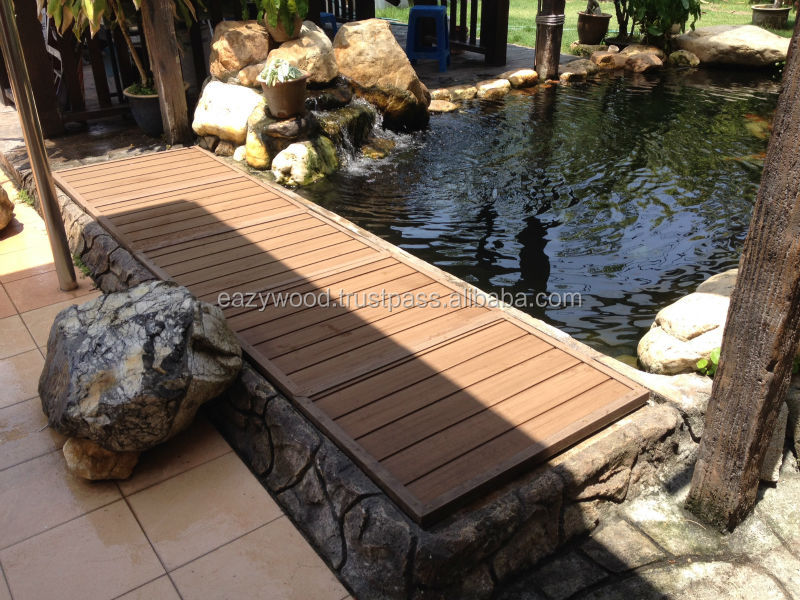 Fish Pond Filter Cover