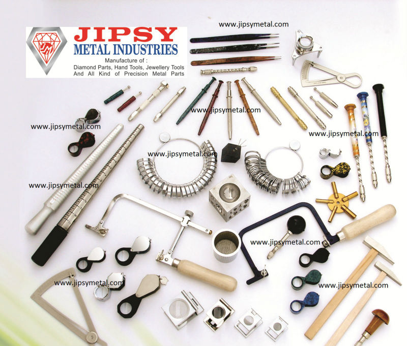 Jewelry Tools Supplier In India - Buy Jewelry Tools And Equipment ...