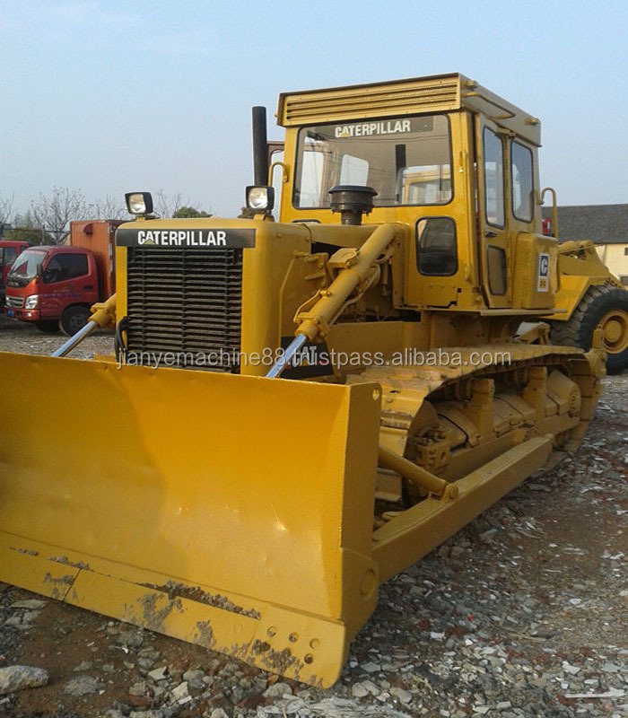 Vendita Calda Caterpillar Bulldozer