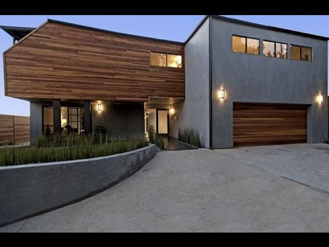 Get Quotations · Modern Cladding Accent House Renovation Ideas