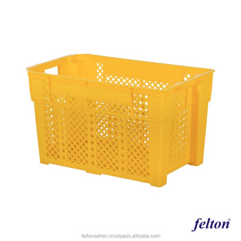 Felton Industrial Stackable Container 2062 (Color)