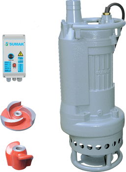 Slurry Water Septic Submersible Pumps With Agitator - Buy Sdt75/3c Mud  Pumps Product on Alibaba com