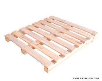 Wooden Pallet Single Face 2 Way Entry Load 1500 Kg