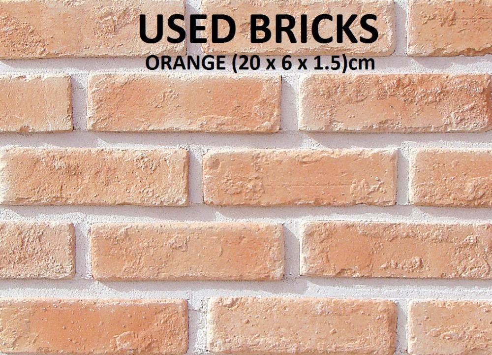 Artificial WALL BRICK STONE