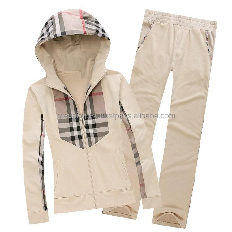 a19f6e821 Sweat Suit - New Design Wholesale Track Suits  cheap Plain Sweat ...