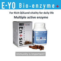 Easy to swallow sulforaphane Enzyme Supplement diet food for preventing cancer